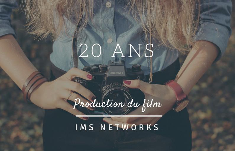 film IMS networks